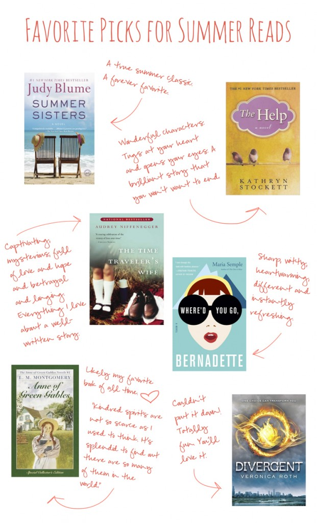 favorite-summer-reads